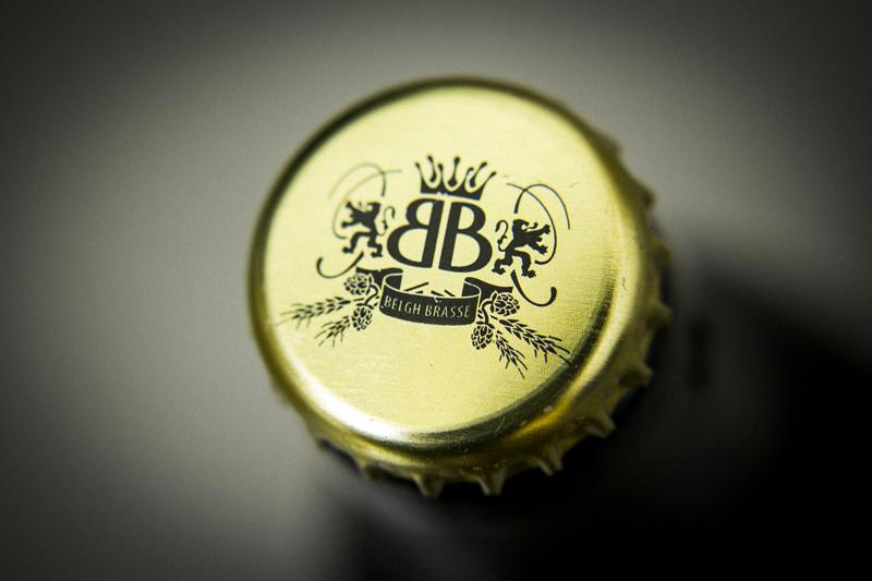 Les nouvelles bières de Belgh Brasse attire l'attention des médias