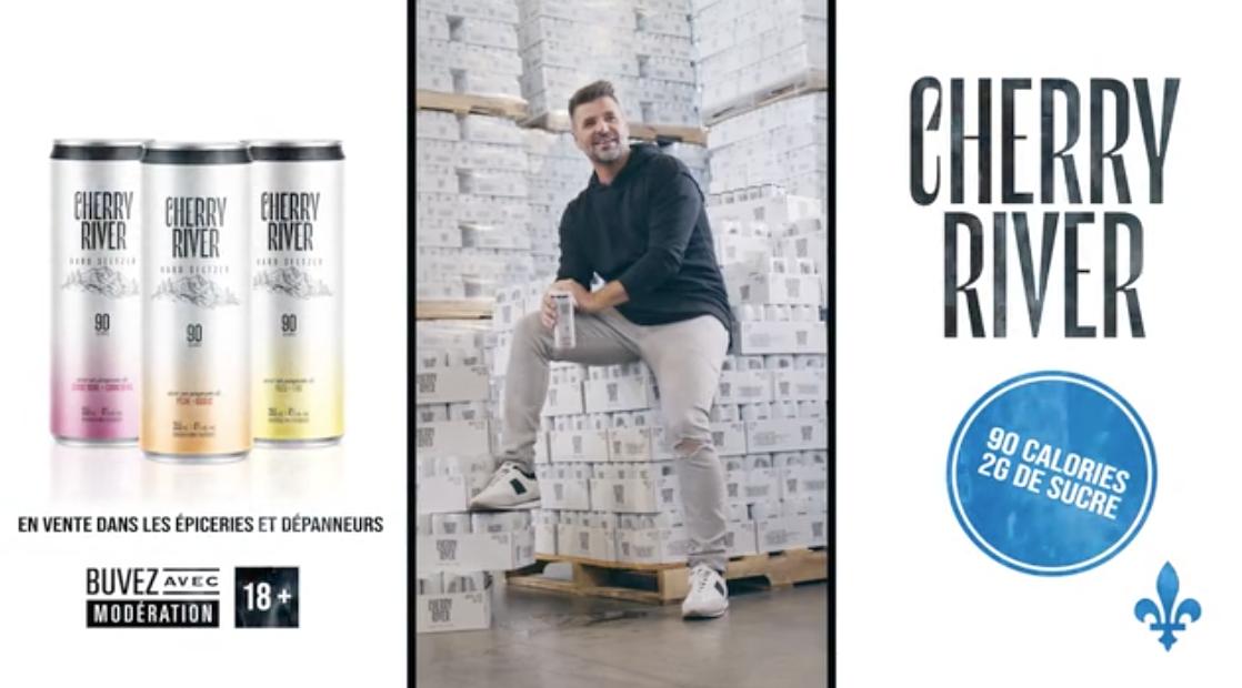 Cherry River gagne 2 prix au 2020 U.S. Open Beverage Championship